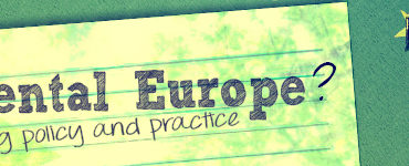 Environmental Europe? blog logo