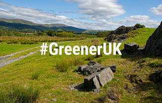 greener uk